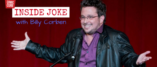 Inside Joke with Billy Corben