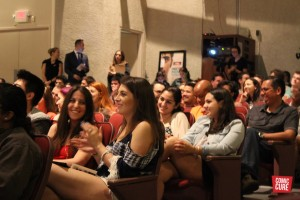 Coral Gables Comedy Festival at the University of Miami