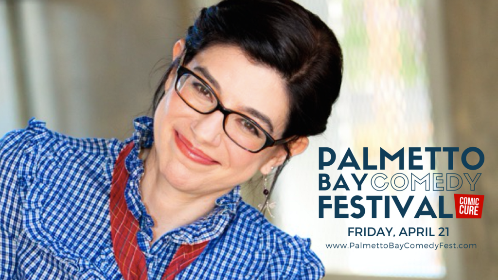 Palmetto Bay Comedy Festival