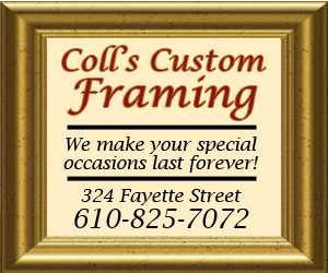 Coll's Custom Framing Conshohocken