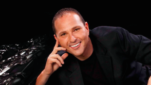 Guy Bavli Master of the Mind