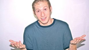 Josh Rosen South Florida Comedian