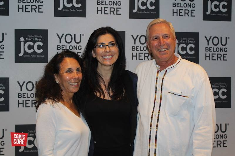 Jewish Comedy Tour – Miami Beach JCC