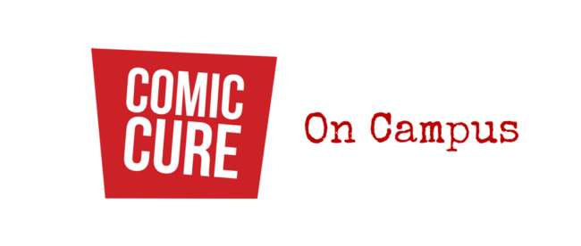 Comic Cure On Campus
