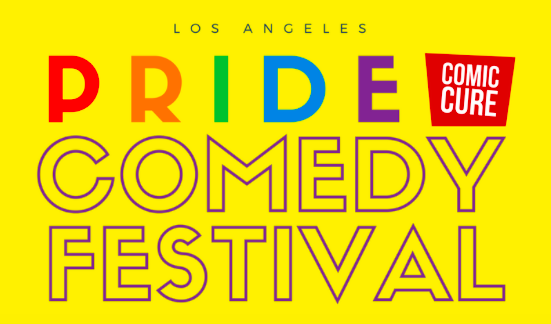 Pride Comedy Festival – Los Angeles