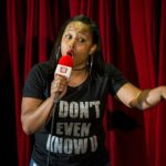 FLORIDA'S FUNNIEST FEMALE 2017 - Gina G Too Funny