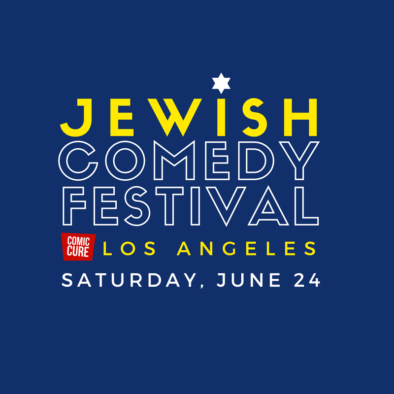 Jewish Comedy Festival - Los Angeles
