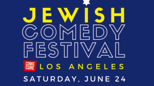 Jewish Comedy Festival Los Angeles