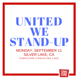 United We Stand-Up