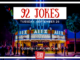 92 Jokes at the Alex Theatre in Glendale