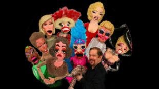 Joan Rivers and Friends Starring Jerry Halliday at Mizner Park Comedy Club