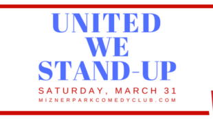United We Stand Up Mizner Park Boca Raton