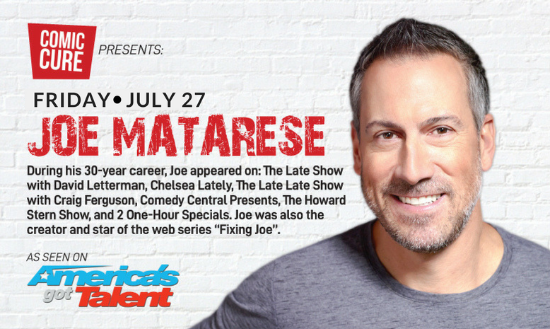 Joe Matarese Delray Beach