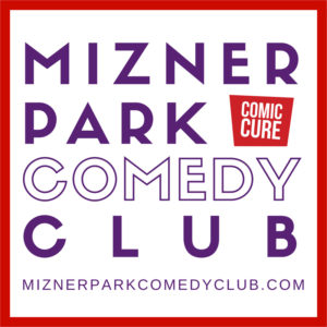 Mizner Park Comedy Club