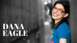 Dana Eagle Blog