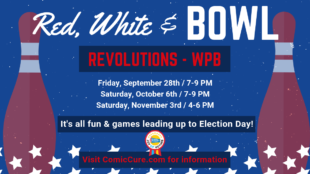 Red White & Bowl 2018