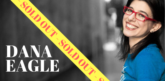 Dana Eagle Sold out